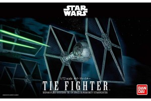 TIE Fighter  (1:72) - 01201