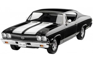 1968 Chevy Chevelle (1:25) - 67662