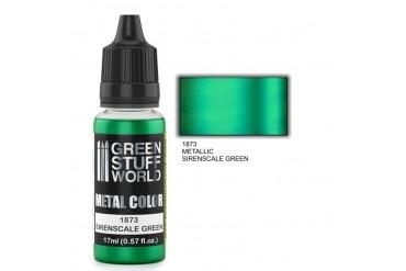 Sirenscale Green - 17ml - 1873