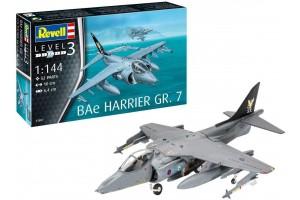 BAe Harrier GR.7 (1:144) - 63887