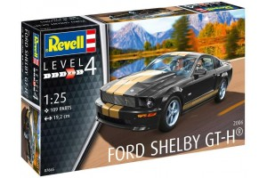 Shelby GT-H (2006) (1:25) - 07665