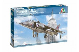 HARRIER GR.1 Transatlantic Air Race 50th Ann. (1:72) - 1435
