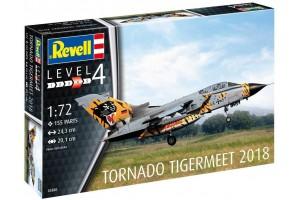 "Tornado ECR ""Tigermeet 2018"" (1:72) - 63880"