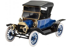 1913 Ford Model T Road (1:24) - 67661