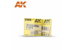 Masking tape  2mm - 8201