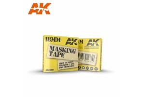 Masking tape  18mm - 8205