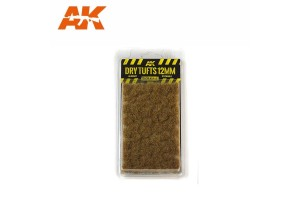 Dry Tufts - 12mm - 8126