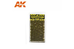 Backwater tufts - 12mm - 8128