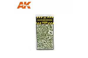 Dark green Moss - 8131