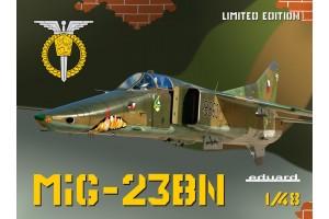 MiG-23BN 1:48 - 11132