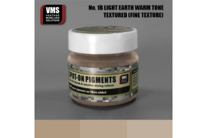EU Light Earth Warm Tone - Fine Texture - SO.No1bFT