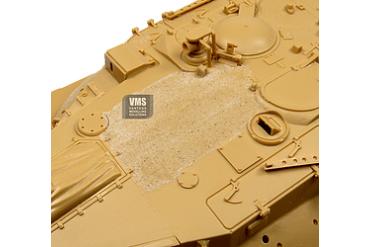 Hull Tex anti-slip STANDARD type (2x30 ml) - CM03.ST