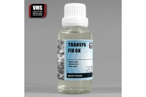 Transpa Fix 30 ml - CM09