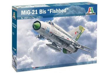 MiG-21 Bis ''Fishbed'' (1:72) - 1427