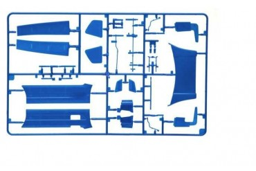 Model Kit truck 3942 - VOLVO FH4 Globetrotter Medium Roof (1:24)