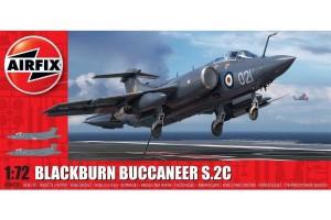 Blackburn Buccaneer S Mk.2 RN (1:72) - A06021