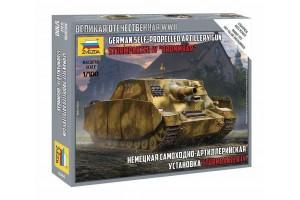 "Sturmpanzer IV ""Brummbär"" (1:100) - 6244"