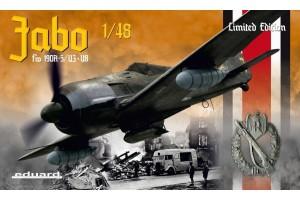 """Fw 190A """"JaBo"""" 1:48 - 11131"""