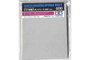 Sanding Sponge Sheet 400 - 87147