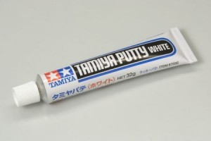 White Putty - 87053