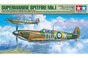 Spitfire Mk.I 1:48 - 61119