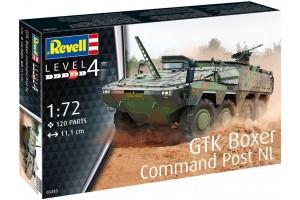 GTK Boxer Command Post NL (1:72) - 03283