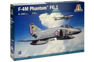 F-4M PHANTOM FG.1 (1:72) - 1434