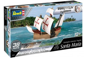 Santa Maria (1:350) - 65660