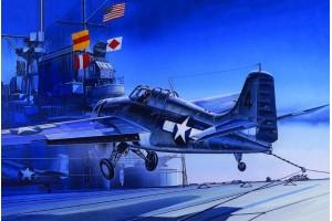 F4F-4 (1:72) - 12451