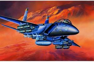 F-15E (1:72) - 12478