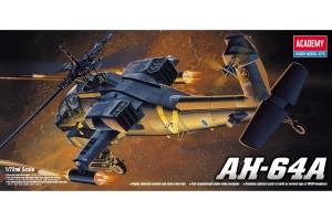 AH-64A (1:72) - 12488