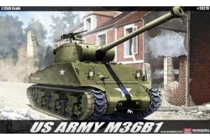 US ARMY M36B1 GMC (1:35) - 13279