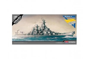 USS Missouri BB-63 Modeler's Edition (1:700) - 14223