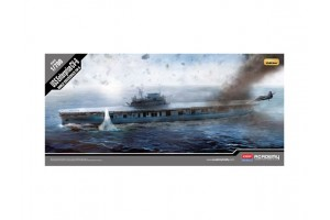 USS Enterprise CV-6 MCP (1:700) - 14224