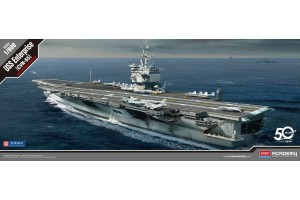 USS Enterprise CVN-65 (1:600) - 14400