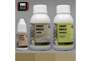 Smart Mud XL 03: EU Brown Earth cold tone