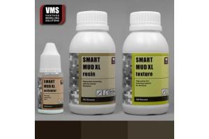 Smart Mud XL 05: EU Dark Earth cold tone