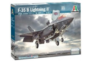 F-35 B Lightning II STOVL version (1:72) - 1425