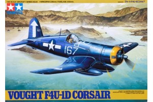 F4U-1D Corsair - 1:48 - 61061