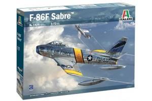 F-86 F Sabre (1:72) - 1426