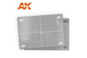 Řezací podložka A3 (Cutting Mat A3) - AK8209-A3
