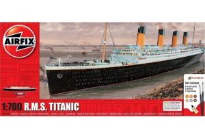 RMS Titanic (1:700) - A50164A