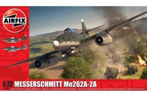 Messerschmitt Me262A-2A (1:72) - A03090