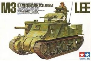 M3 Lee (1:35) - 35039