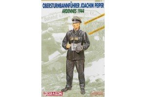 OBERSTURMBANNFÜHRER (ARDENNES 1944) (1:16) - 1620