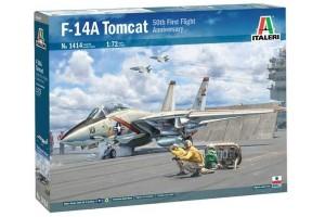 F-14A Tomcat (1:72) - 1414