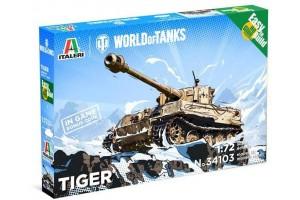Tiger (1:72) - 34103