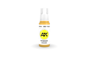 045: Deep Yellow (17ml) - acryl