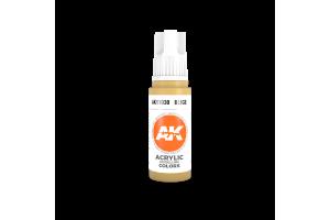 030: Biege (17ml) - acryl