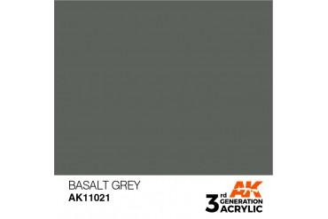 021: Basalt Grey (17ml) - acryl